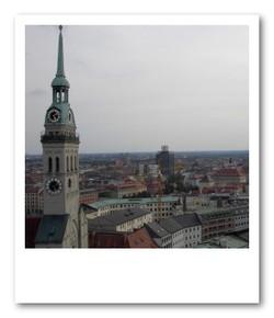 大都会ミュンヘン