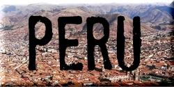 ペルー旅行記へGo!