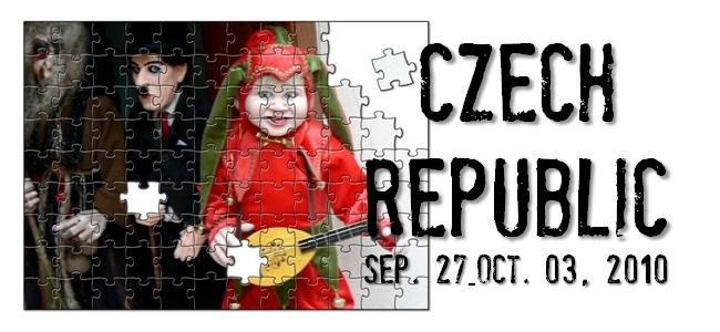 チェコ旅行記-2010-