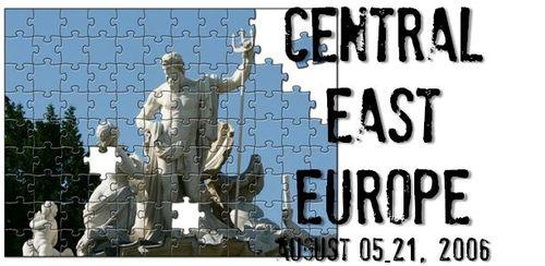 中欧・東欧旅行記-2006-